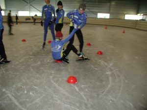 bochtentraining 2009