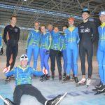 Groep (junioren)Maarten